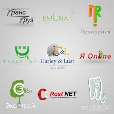 Логотипы І