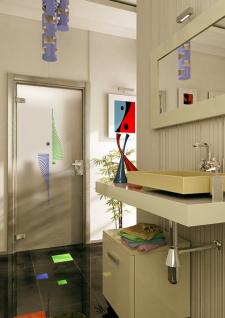 Дизайн. Ванная комната