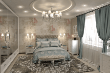 Проект частного дома в Донецке