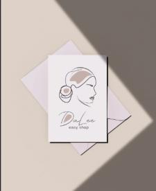 Логотип DALEE