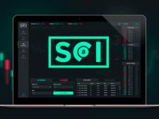 Лого для Smart Crypto Invest