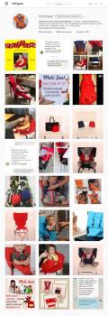 Продвижение в соц. сети Instagram