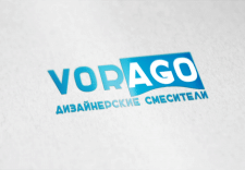 Логотип компании Вораго
