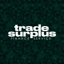 Trade Surplus | Logo