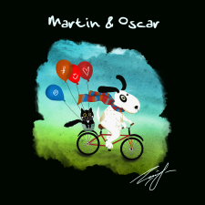 Martin & Oscar