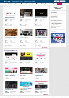 Bolfox.com - Classifieds, Reviews, Websites