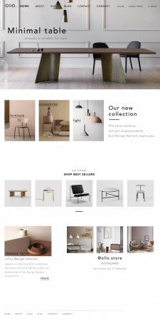 OLLO магазин мебели