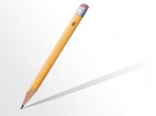 Pencil - Карандаш