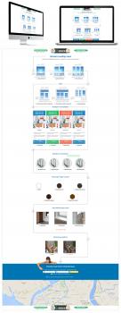 Конструктор окна (UX & UI)