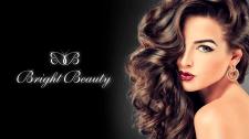 Логотип для женского салона красоты