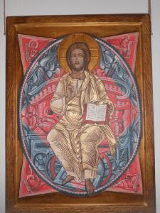 Иисус в силах