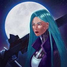 Стражница луны