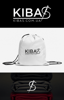 "Логотип ""Kibas"""