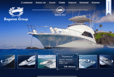 Аренда яхт в турции Bogema Group