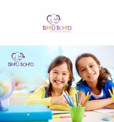 Логотип для студии детского развития