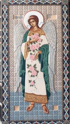Ангел Варахииль.