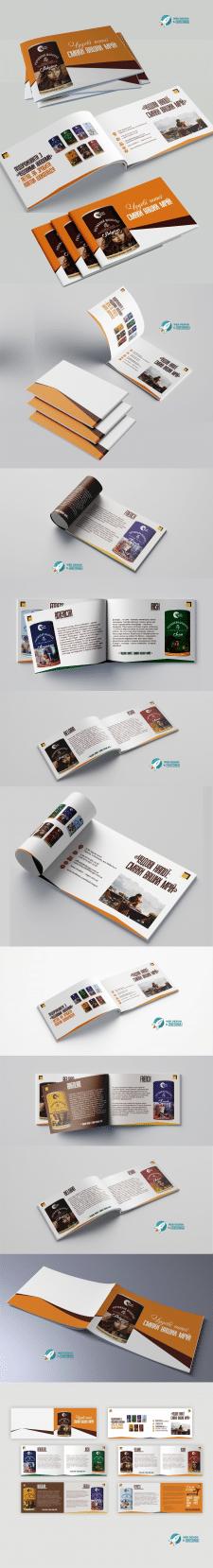 #Дизайн каталога продукции#