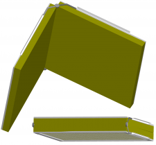 Проектирование 3D моделирование (стат. и динамич.)