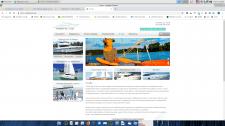 Правки на сайті katera.in.ua