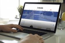 LaModa - концепт каталога_1