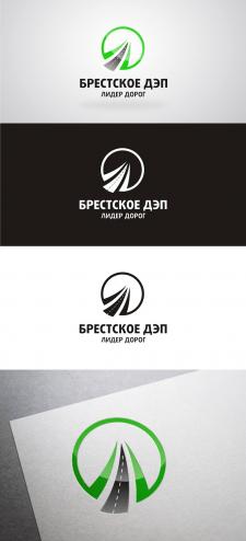 Логотип для КУП «Брестское ДЭП»