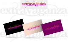 Концепция лого для блога моды