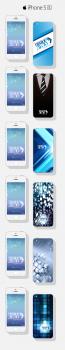 Дизайн для чехла Iphone