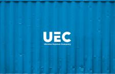 Логотип для UEC