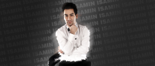 Isamin Cover Photo