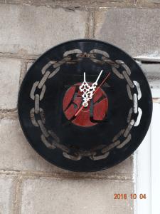 Часы с ноля