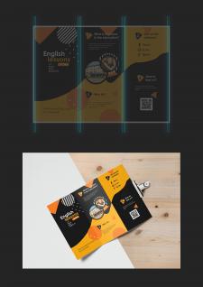 Буклет для курсов английского языка