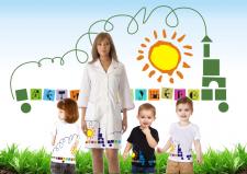 Одежда для персонала и детей