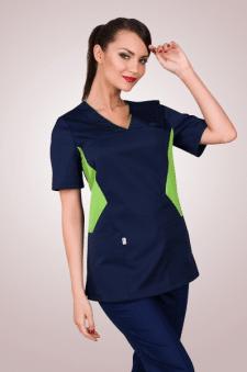 Ретушь, обтравка для магазина медицинской одежды
