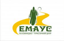 Логотип Емаус