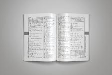 Верстка решебника по алгебре