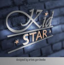 Лого KidStar