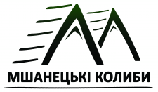 """Лого """"Мшанецькі колиби"""""""