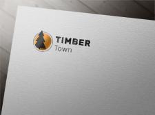 Логотип Timber Town