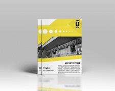 Дизайн каталога про город