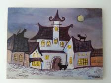 Ескізи для листівок 6
