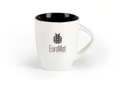 Лого, брендирование чашки