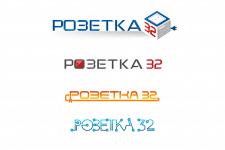 Логотип для компании rozetka 32