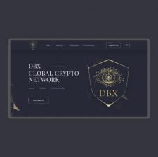 Dibix | Landing Page