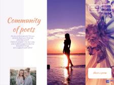 Community of Poets