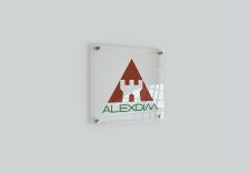 Логотип (AlexDIM)