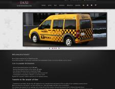 Taxi Kiev Borispol