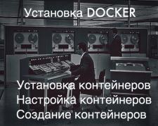 Docker CDI/DI