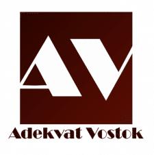 Логотоип Adecvat Vostoc