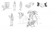 Иллюстрации к объясняшки