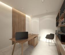Дизайн дома в Италии